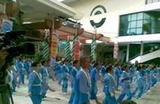 Trăn trở từ ngày hội văn hóa gia đình ở Hà Nội