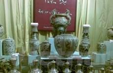 Hòa tấu gốm Bát Tràng giữa lòng Thủ đô ngàn năm