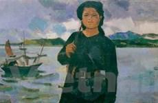 Kỷ niệm 100 năm ngày sinh danh họa Trần Văn Cẩn