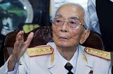 GS Vũ Khiêu kể chuyện Đại tướng Võ Nguyên Giáp