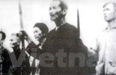 Ngời sáng Xô Viết Nghệ Tĩnh 80 năm và mãi mãi