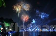 Đêm Hồ Gươm: Hà Nội thao thức trong niềm rạo rực