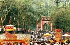 Thờ Hùng Vương là tín ngưỡng tri ân nguồn cội