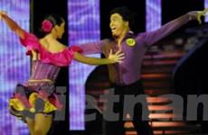 Bước nhảy Hoàn vũ, đêm 7: Chưa như chờ đợi!