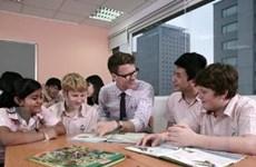 Học trường quốc tế: Tiền mất... nhiều, tật có mang?