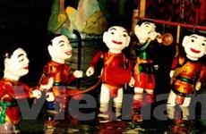 Lưu giữ và phát huy nghệ thuật biểu diễn Việt Nam