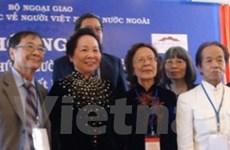 Những nguyện vọng thiết tha từ người Việt xa quê