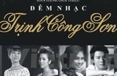 """11 năm Trịnh Công Sơn về """"cát bụi"""": Tiếc nhớ vẹn đầy"""