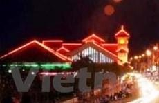 Chợ đêm Ninh Kiều: Khoáng đạt nhưng thiếu cá tính