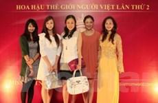 Hoa hậu Thế giới người Việt: Đẳng cấp, hấp dẫn hơn