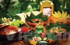 Tuần lễ ẩm thực mừng quốc khánh Indonesia 2010