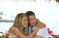 """Thiên nga Australia"" ghen tị với Jenifer Aniston"