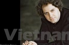 Thưởng thức âm nhạc đỉnh cao với Nicolas Stavy