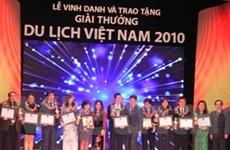 Du lịch Việt Nam tôn vinh 50 doanh nghiệp xuất sắc