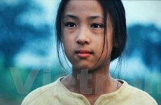 """Ngôi sao nhí Hoài Linh: """"Dạo chơi"""" và tình cờ vụt sáng"""
