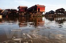 Góc nhìn mới về cảnh quan sông nước Đông Nam Á