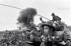 Giao lưu nghệ thuật 40 năm giải phóng Quảng Trị