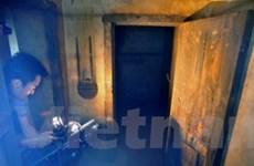 Hầm trú ẩn Metropole mở cửa đón khách tham quan