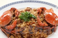 Triển lãm giới thiệu ẩm thực Đài Loan tại Hà Nội
