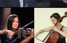 Nghệ sỹ Việt trình diễn âm nhạc bất hủ của thế giới