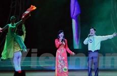 Nhiều chương trình nghệ thuật mừng lễ Quốc khánh