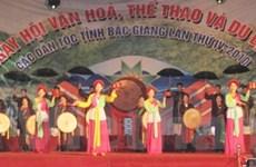 26 dân tộc sẽ khoe sắc trong Ngày hội Bắc Giang