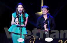 36 ca khúc được bầu chọn cho Giải Mai Vàng 2012