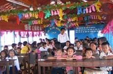 Nỗi niềm người Việt xa quê trên Biển Hồ Campuchia