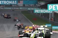 Malaysia tặng 200 vé xem đua F1 cho khách Việt