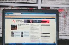 Bài học từ vụ lùm xùm về bản quyền trên báo điện tử