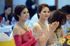 Khởi động thi Hoa khôi Trí tuệ Thanh niên VN 2013