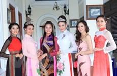 Hoa hậu Dân tộc Việt Nam: 127 thí sinh vào bán kết