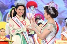 Hoa hậu dân tộc: Ban tổ chức lên tiếng trước tin đồn