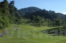 Đi du lịch Malaysia và chơi golf trên cao nguyên