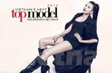 Thanh Hằng thay Xuân Lan dẫn VN's Next Top Model