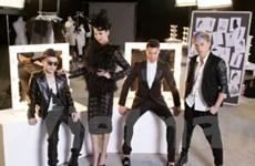 """18 thí sinh """"đổ bộ"""" nhà chung Next Top Model 2013"""