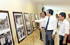 Tri ân cố nhà báo Đào Tùng nhân 88 năm ngày sinh