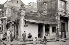 John Ramsden và Hà Nội: Khi mảnh đất hóa tâm hồn