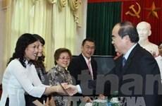Truyền thông góp sức gìn giữ tiếng Việt tại hải ngoại