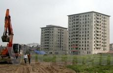 Hơn 1.000 căn hộ cho người có thu nhập thấp