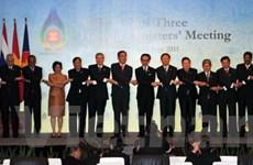 Quan hệ ASEAN với các đối tác tiến triển thực chất