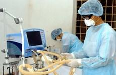 Việt Nam có 166 ca nhiễm cúm A/H1N1