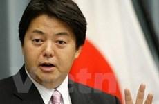 Thủ tướng Nhật bổ nhiệm hai bộ trưởng mới