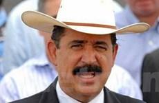 """""""Ông M.Zelaya không có cơ hội trở lại nắm quyền"""""""