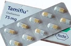 Roche giảm 50% giá Tamiflu cho nước đang phát triển