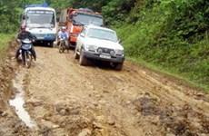 Mưa lớn kéo dài gây thiệt hại tại một số tỉnh
