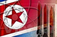 Mỹ kêu gọi Triều Tiên không gây thêm căng thẳng