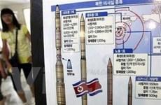 Hàn, Nhật bàn hành động chung với Triều Tiên