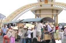 Tây Ninh miễn thuế khi mua bán với Campuchia