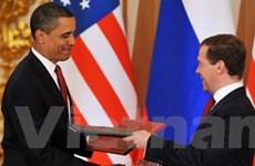"""Mỹ-Nga đạt mục tiêu """"điều chỉnh lại"""" quan hệ"""
